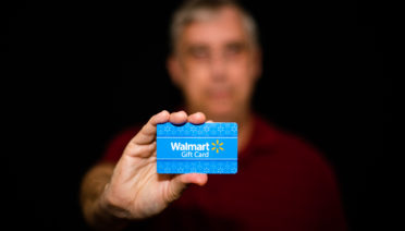 $25 Walmart Gift Card Giveaway